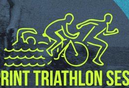 Abertas inscrições para a competição Sprint Triathlon do Sesc
