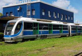 CBTU intensifica campanha contra acidentes na via férrea na Capital