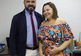 Ex-presidente da Tabajara passa integrar equipe de Marcos Wéric na comunicação da ALPB