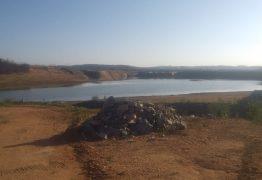 Transposição do São Francisco em Monteiro: Barragem está com o volume baixo para atingir canal e, água não chegará até dezembro de 2019 – VEJA VÍDEO