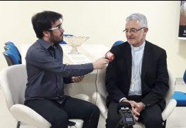 'VITÓRIA MUITO GRANDE': Dom Delson quebra silêncio sobre decisão que inocenta Arquidiocese em processo de abuso sexual; OUÇA
