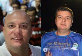 FÉ E DEVOÇÃO: cotados para disputar PMJP em 2020 fazem 'corpo a corpo' com fiéis na Romaria da Penha