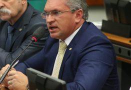 Em Comissão de Segurança Pública, Julian Lemos elogia empenho de polícias da PB no combate ao tráfico de drogas; VEJA VÍDEO