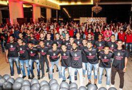 Campinense Clube apresenta novos atletas da temporada 2020