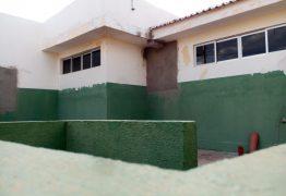 Prefeitura de São José de Piranhas realiza reforma e revitalização de USF