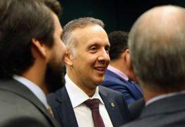 BASTIDORES: Aguinaldo Ribeiro se articula para suceder Rodrigo Maia na Presidência da Câmara