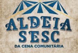 Sesc inscreve projetos circenses para Aldeia Sesc da Cena Comunitária 2019