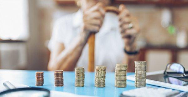 aposentadoria - Veja como fica a sua aposentadoria com a nova Previdência