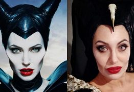 COSPLAYER: 'Malévola brasileira' é igual à Angelina Jolie e choca a internet