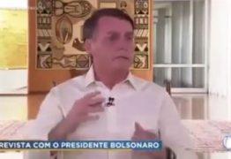 COMO FICARÃO OS CONCURSEIROS? Bolsonaro quer fim de estabilidade de servidores públicos no Brasil – VEJA VÍDEO