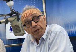 'SEQUER TRATAMOS DESSE ASSUNTO': Cícero Lucena disse que Ruy Carneiro não tem aval para concorrer a prefeitura de JP