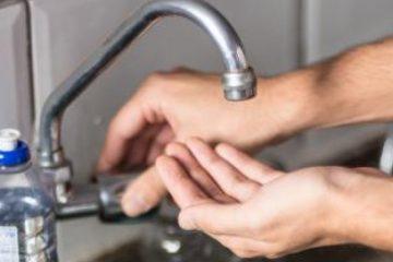 Falta água em 13 bairros de João Pessoa neste domingo; confira lista