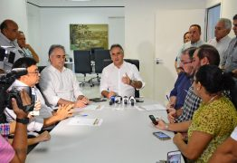 1.159 VAGAS: PMJP realizará concurso para 16 áreas de atuação profissional