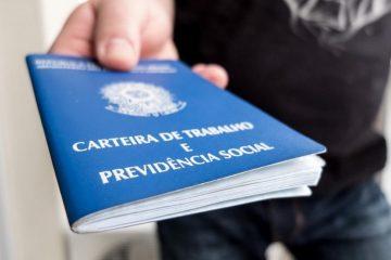 Paraíba gera mais de 6,1 mil empregos formais em 2019, melhor resultado em 5 anos
