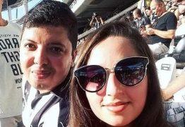 Casal botafoguense troca horário de casamento por conta de final do Fla