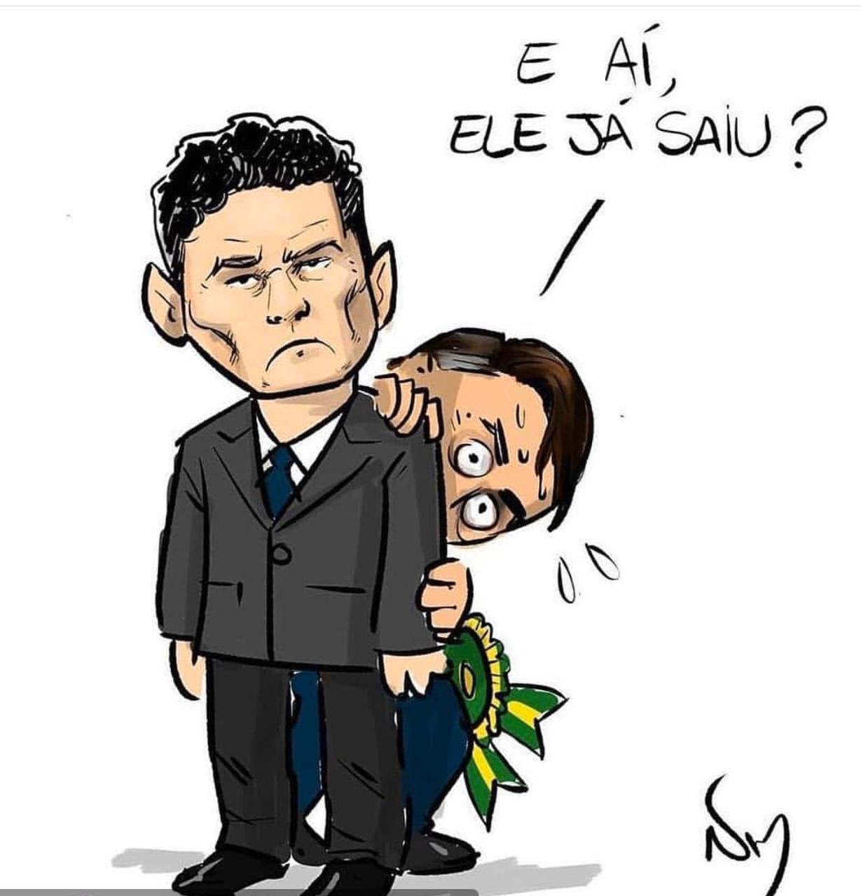 cbcf4600 086c 400c 99d0 28e865c97906 - POLÍTICA NAS REDES: Internet se inflama para comentar saída de Lula da prisão