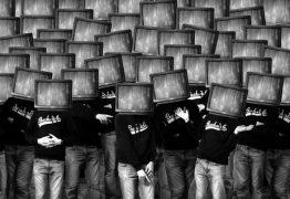 A humanidade está ficando cada vez mais cega – Rui Leitão
