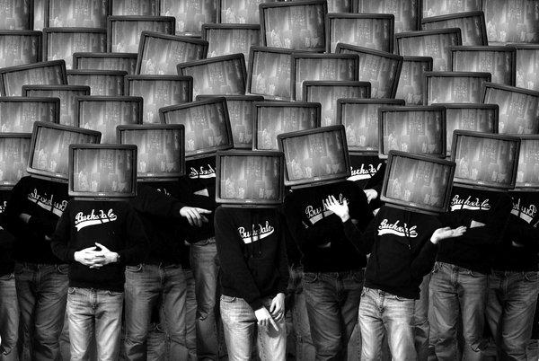 cegueira social - A humanidade está ficando cada vez mais cega - Rui Leitão