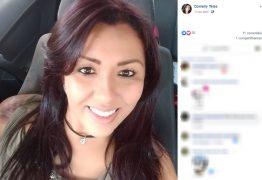 ATACADA E MORTA: Mulher de 25 anos é assassinada com várias facadas quando tomava sorvete na praça