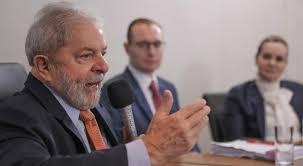 download 13 - Defesa de Lula avalia via jurídica no STF para derrubar condenação