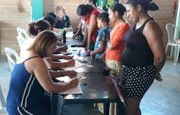 'JUNTOS NA FÉ': Sedurb de João Pessoa cadastra a partir desta segunda comerciantes para o festival