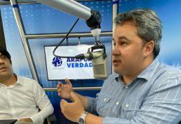 'Debate de bastidores', Efraim Filho afirma que não está preocupado com possibilidade de fusão entre DEM e PSL