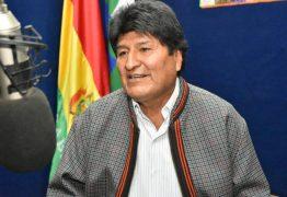 PT emite nota defendendo Evo Morales e acusando direita de usar violência em busca de golpe
