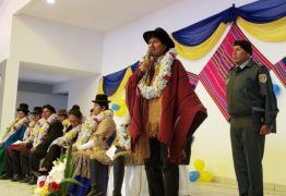 RUMO AO MÉXICO: Evo Morales deixa a Bolívia com promessa de retorno
