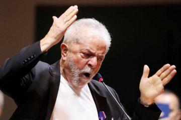 ex presidente lula durante congresso do pt em sao paulo 1574769201248 v2 900x506 360x240 - Lula: 'Bolsonaro tem de pensar no país e parar de falar bobagem'