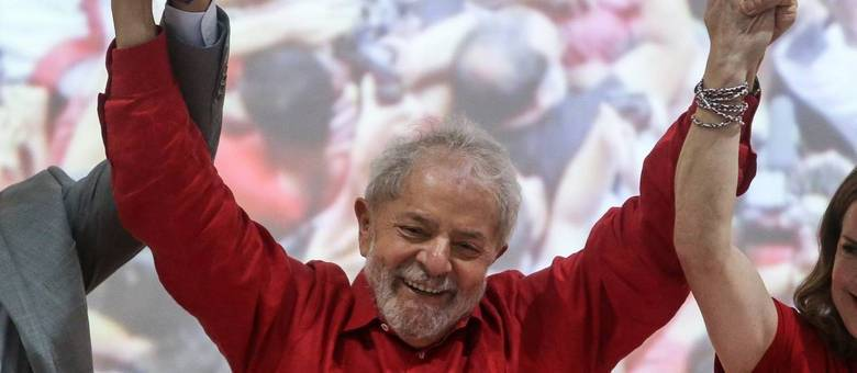 ex presidente lula em salvador 14112019180345270 - Lula discursa para o povo no festival 'Lula Livre' em Recife - ACOMPANHE AO VIVO