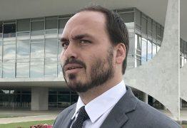 Polícia investiga participação de Carlos Bolsonaro no caso Marielle