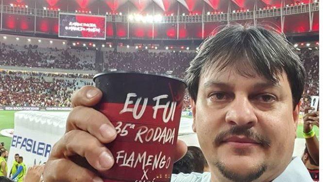 fabio 665x375 - MAIA NO JOGO DO MENGÃO: 'Depois as respostas virão, e como virão', diz Fábio Maia após exoneração do governo
