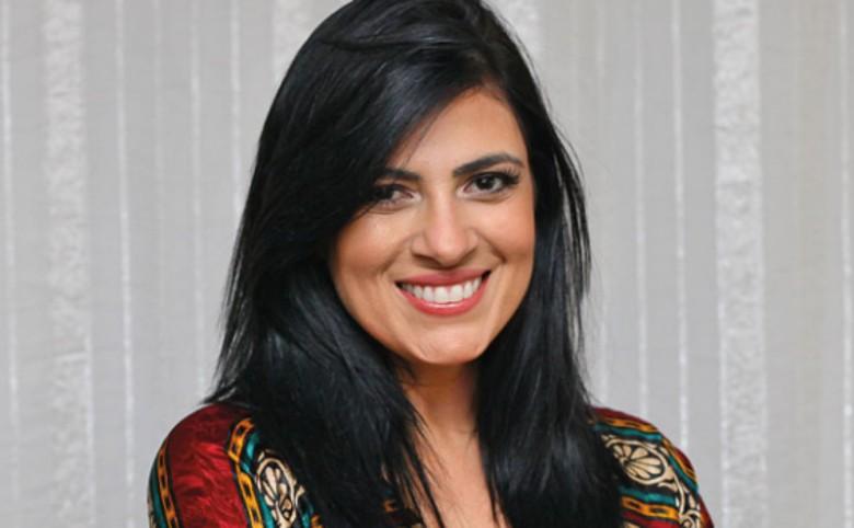 fernanda brum 05 12 2018 14397512 - Cantora gospel Fernanda Brum sofre acidente de carro em Angra dos Reis