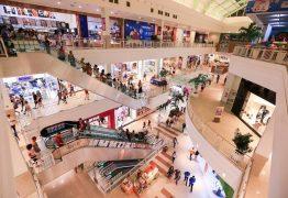 Manaira e Mangabeira Shopping informam operação para véspera e feriado da Proclamação da República