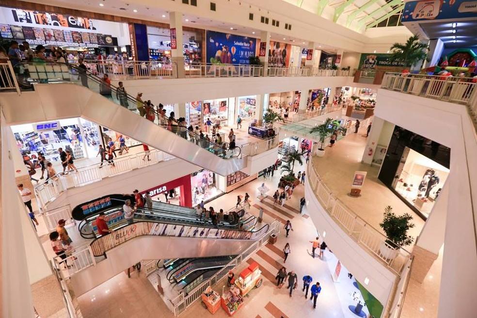 foto5 - Manaira e Mangabeira Shopping informam operação para véspera e feriado da Proclamação da República