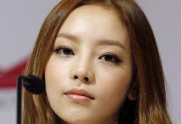 Goo Hara, ex-integrante do grupo K-pop Kara, é encontrada morta em casa aos 28 anos
