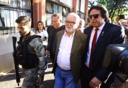 EFEITO DOMINÓ: depois de Lula, Justiça concede alvará de soltura para ex-governador Eduardo Azeredo