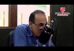 Rádio Sanhauá anuncia reestreia de Antônio Malvino