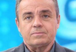 GOLPE: Falso organizador de velório do apresentador Gugu é denunciado por assessoria