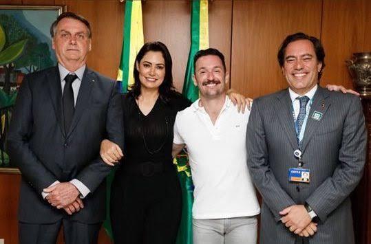 images 11 1 - Diego Hypólito é 'dispensado' de campanha de lubrificantes após apoio a Bolsonaro
