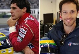 Sobrinho de Senna pilotará McLaren do tricampeão antes do GP do Brasil