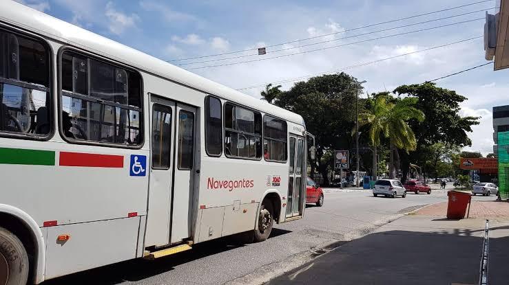 images 17 - Passageiros ficam feridos após pularem de ônibus durante assalto em João Pessoa