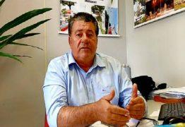 Diretor de paisagismo da PMJP, Sérgio Chaves, é eleito presidente da Sociedade Brasileira de Arborização