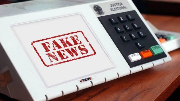 images 3 4 - TSE quer responsabilizar candidato por espalhar fake news