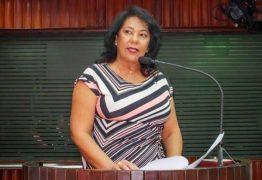 DEFENSORIA PÚBLICA: Madalena Abrantes tem contas de 2018 aprovadas pelo TCE