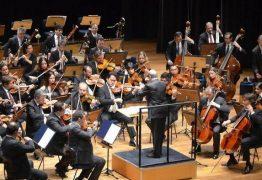 OSMJP e Quarteto Jobim abrem o 7º Festival Internacional de Música Clássica neste domingo