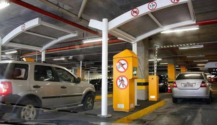 images 4 4 - Lei que garante carência de 20 minutos em estacionamentos de shoppings é sancionada na PB