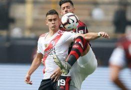 RECORDE: Flamengo x River na Globo supera audiência das 4 últimas finais de Copa