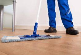 'VAI FEDER': Organização Social dá férias coletivas a funcionários da limpeza em pleno período letivo