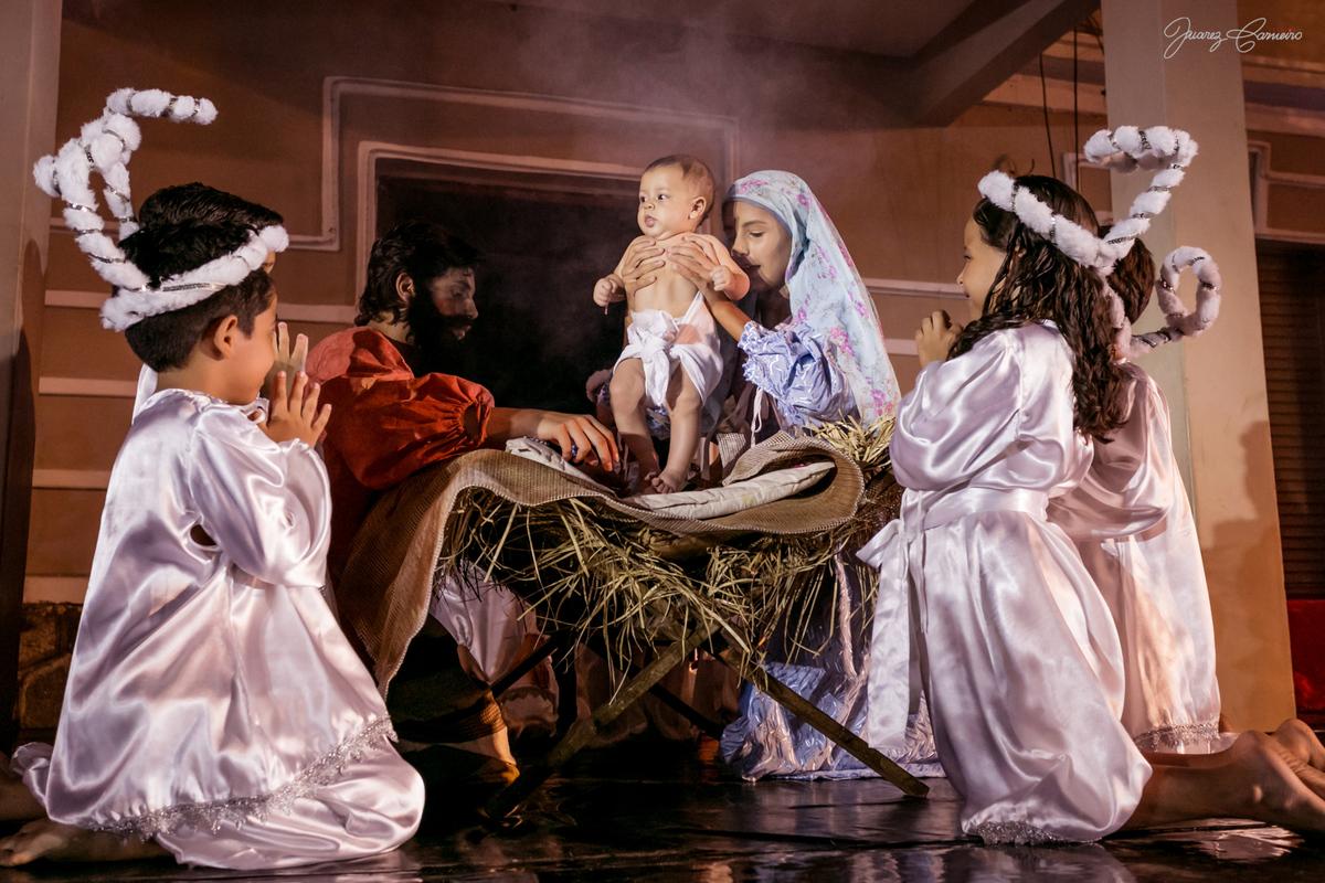 img 7256 - Sesc Paraíba promove Cantata de Natal em shoppings e centros comerciais da Capital